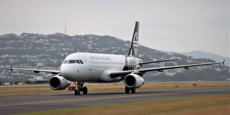 Airbus risque de sabrer dans sa production d'A320