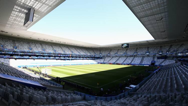 Cinq ans après son inauguration, le grand stade de Bordeaux pourrait voir sa capacité réduite