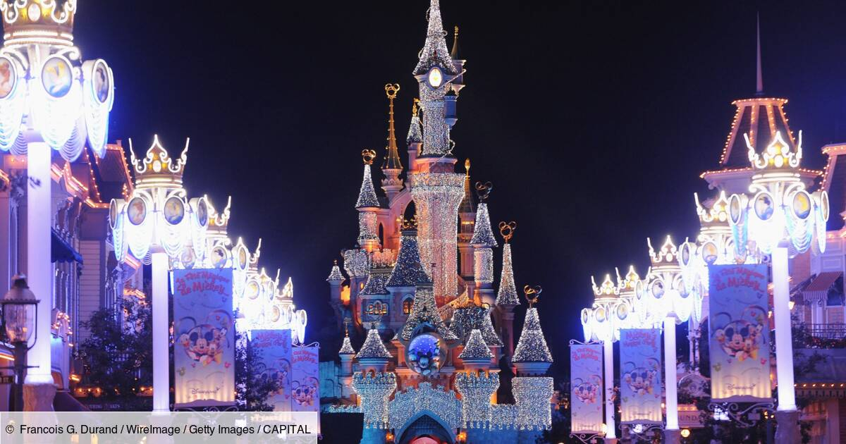 Disneyland Paris se sépare de ses intermittents du spectacle