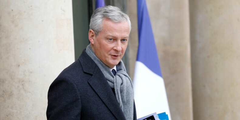 Taxe d'habitation : sa suppression totale n'est pas remise en cause, selon Bruno Le Maire