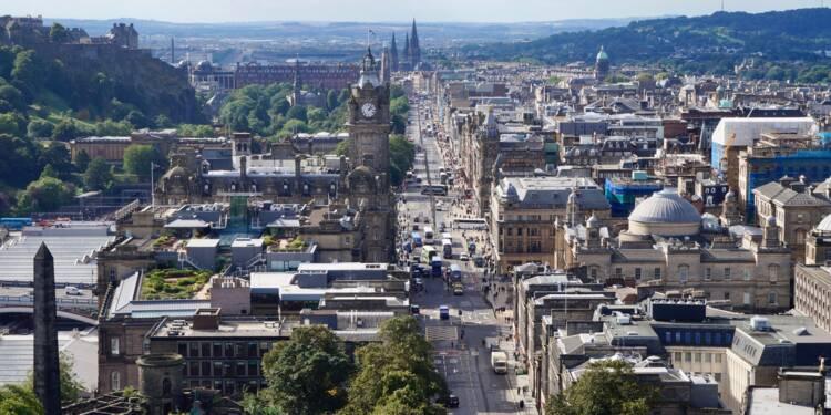 La conseillère santé du gouvernement écossais n'a pas respecté ses propres consignes