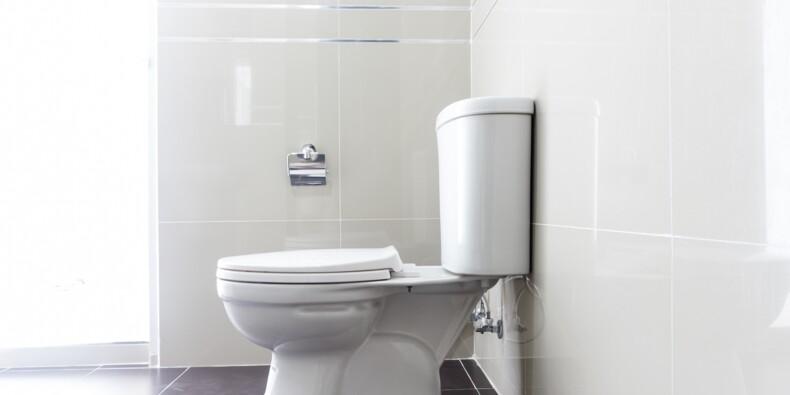 Ces toilettes permettent d'analyser directement vos selles