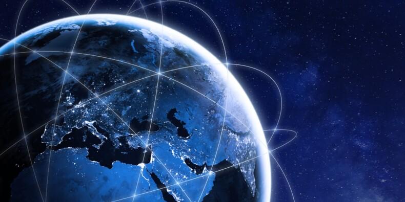"""L'US Space Force active sa """"clôture spatiale"""""""