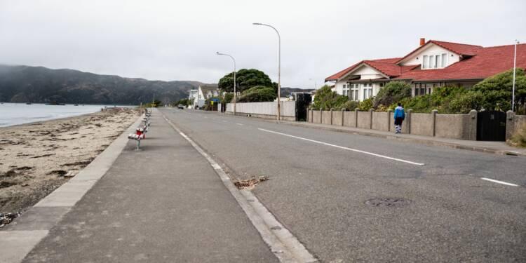 Le ministre de la Santé néo-zélandais viole les règles de confinement