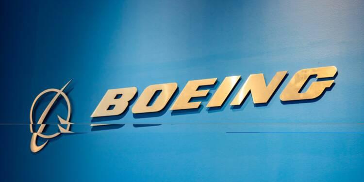 Boeing stoppe la production d'avions civils aux Etats-Unis