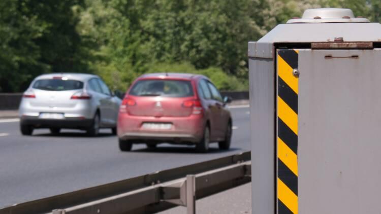 Un record d'excès de vitesse pulvérisé dans la Drôme