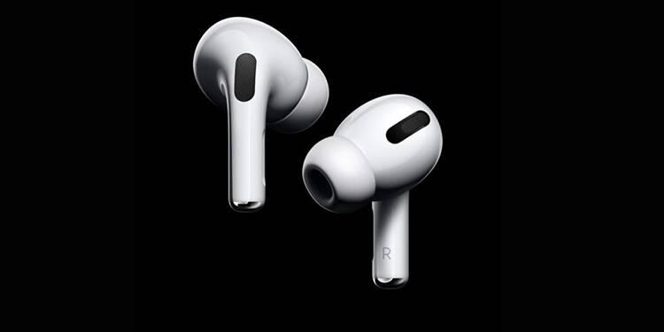 Amazon : jusqu'à -83% sur les écouteurs sans fil Aukey, Yobola et Apple