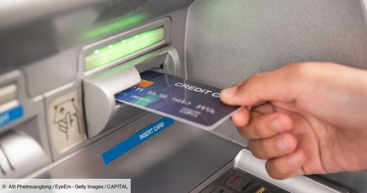 Faîtes vos virements bancaires dès aujourd'hui, avant d'être bloqués jusqu'à mardi