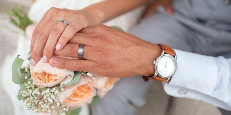 Les images d'un mariage avec plusieurs milliers de personnes à New York font polémique