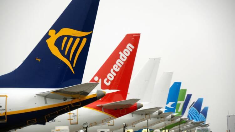 Encore une mauvaise nouvelle pour le Boeing 737 MAX