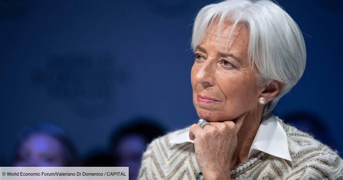 Nos grandes banques présentent plus de risques qu'estimé, la BCE identifie 5.000 lacunes
