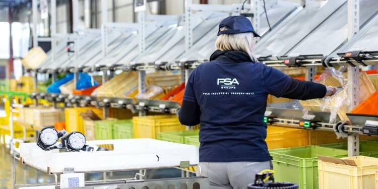PSA accélère le rythme pour finaliser la fusion avec Fiat Chrysler