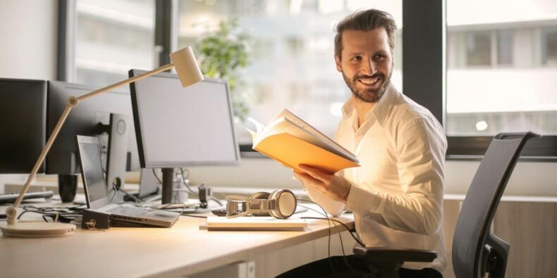 Télétravail sanitaire : vous pourrez continuer à aller au bureau un jour par semaine