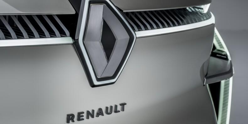 """Coronavirus : la note de Renault abaissée au rang """"spéculatif"""" par S&P"""