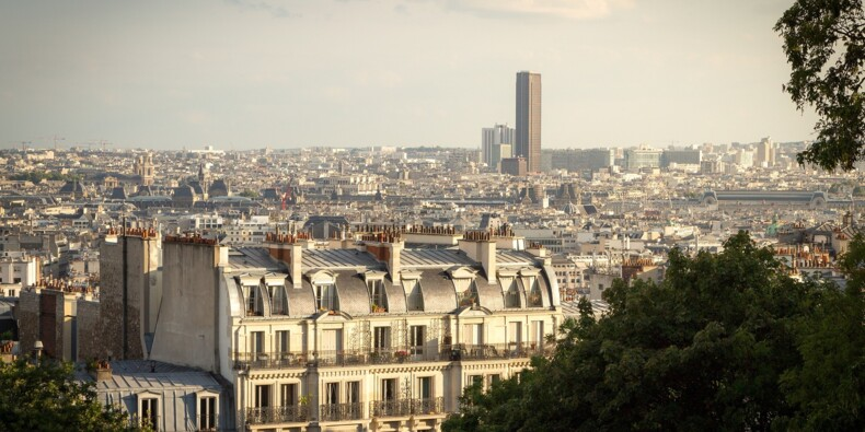Immobilier : baisse des locations Airbnb, hausse des logements à louer dans les grandes villes