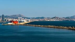 Marseille : la pollution est toujours importante dans le port