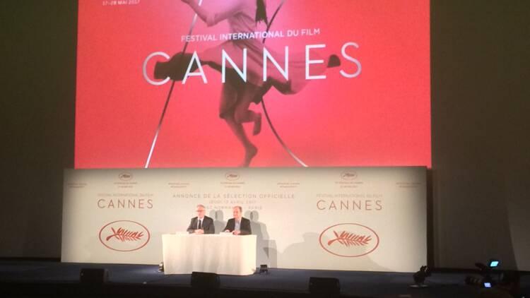 Le discret trésor de guerre du Festival de Cannes pour faire face aux coups durs