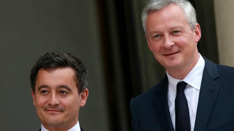 Le plan d'urgence de la France double et passe à 100 milliards d'euros