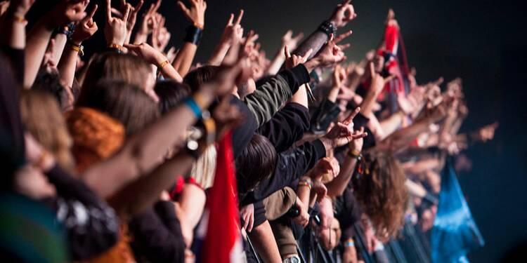 Hellfest : l'édition 2020 du festival de métal annulée