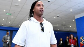 Ronaldinho puni et supprimé de FIFA 20 après son séjour en prison ?