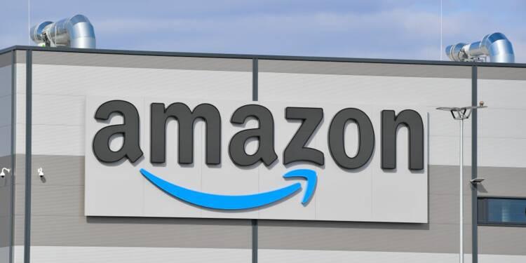 Amazon va tester ses employés américains dans son propre laboratoire
