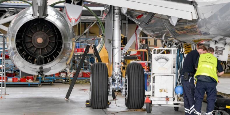 Airbus : le projet d'assemblage de l'A321 à Toulouse suspendu