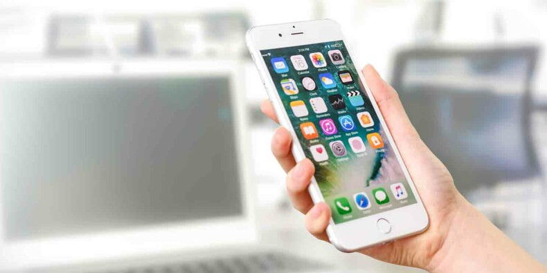 Apple et Google lancent ensemble un système de traçage