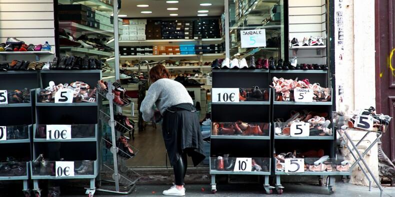 Les commerçants veulent ouvrir le 11 mai, mais s'inquiètent des conditions du déconfinement