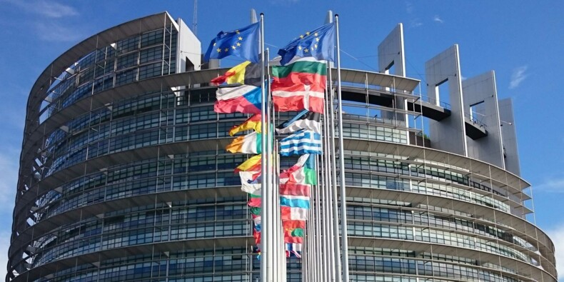 Contribution record de la France au budget de l'Union européenne pour 2021