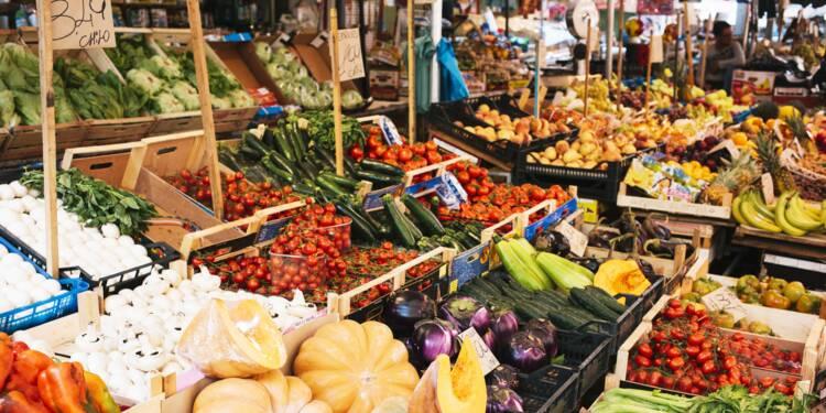 Le ministre de l'Agriculture demande la réouverture des marchés