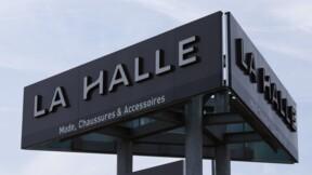 La Halle et Camaïeu bientôt sauvés par des repreneurs ?