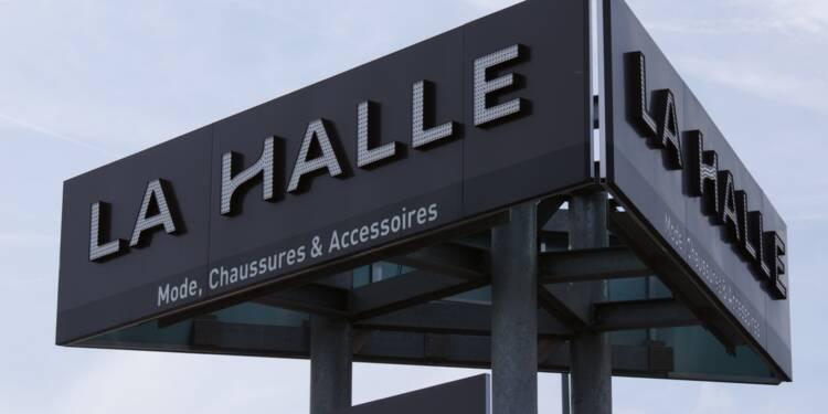 La Halle : vers une procédure de sauvegarde ?