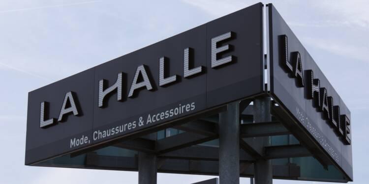 La Halle pourrait fermer ou vendre 200 magasins