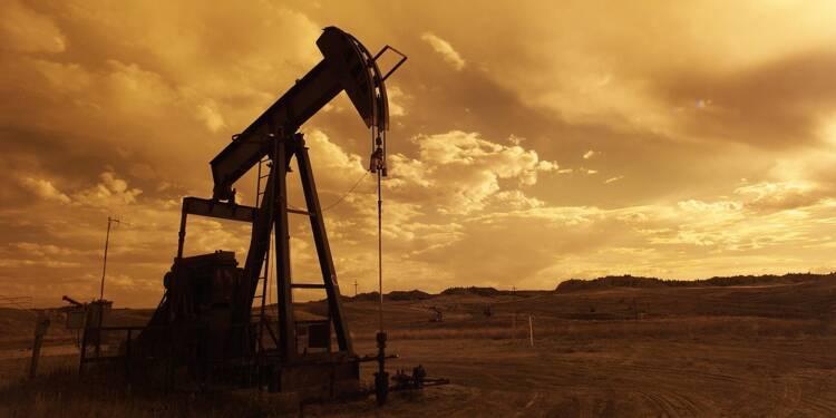 Les prix du pétrole tournent au ralenti