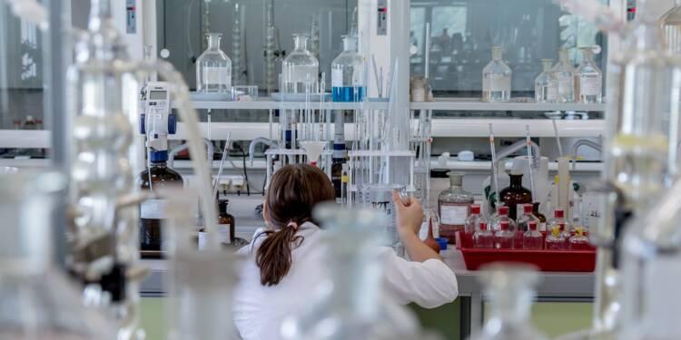 Les thèses et contrats doctoraux prolongés si nécessaire
