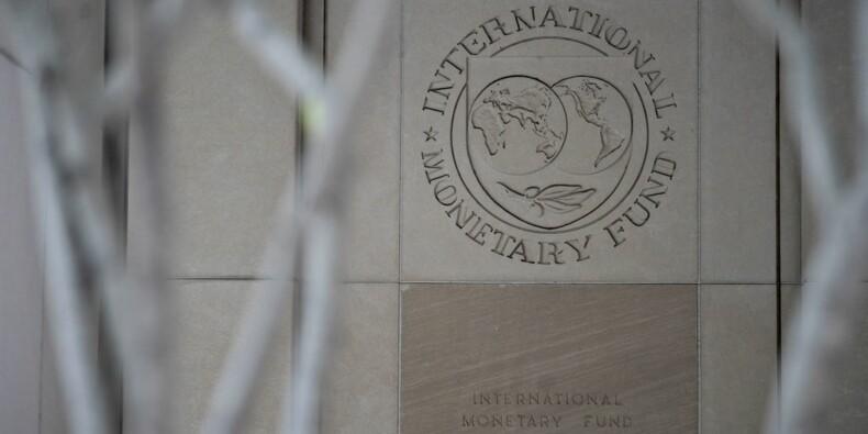 Les pires scénarios envisagés par le FMI pour l'économie mondiale