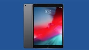 Apple : 26% de réduction sur l'iPad Air 10,5 pouces à la Fnac