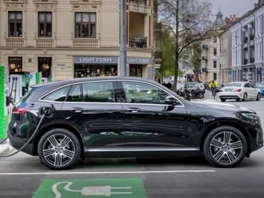 Quel SUV électrique acheter en 2020 ?