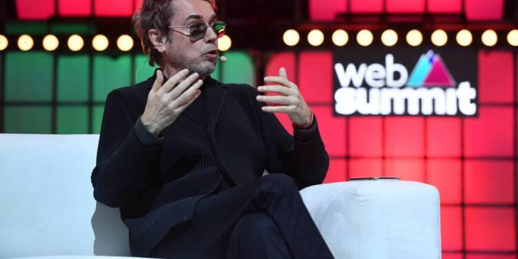 Jean-Michel Jarre veut une taxe GAFA pour les artistes
