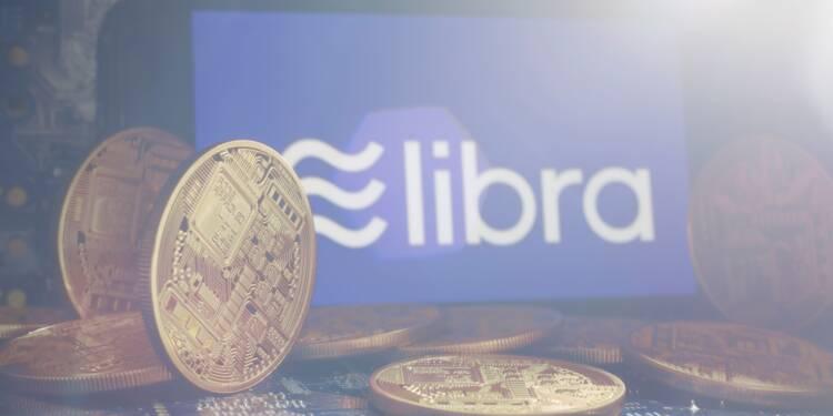 Libra redimensionne son projet de cryptomonnaie pour rassurer les régulateurs