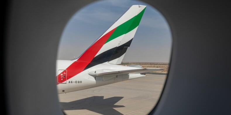 Emirates propose des tests sanguins à ses passagers avant d'embarquer