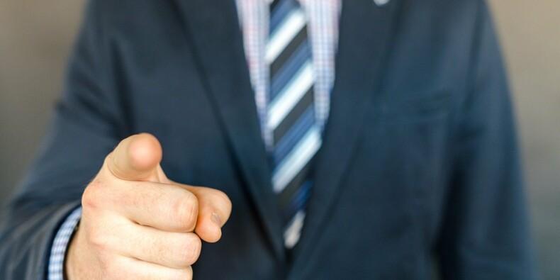 Managers, voici comment recadrer vos collaborateurs... sans passer pour un tyran