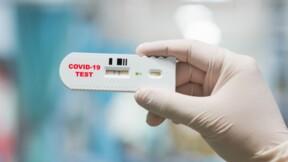 Les tests commandés par le Royaume-Uni à la Chine pour 20 millions de dollars ne marchent pas