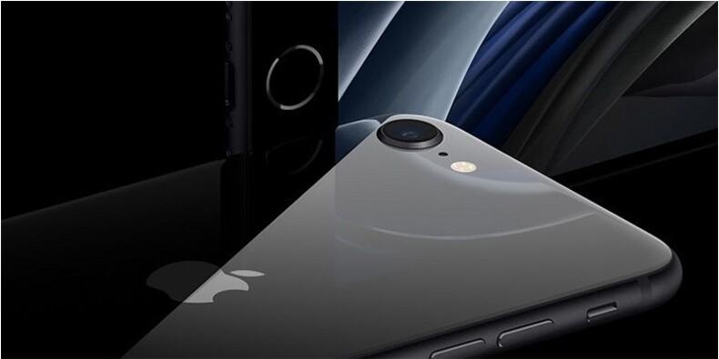 iPhone SE : précommandez le nouveau smartphone Apple au meilleur prix