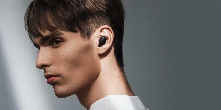 Amazon, Cdiscount : jusqu'à -83% sur les écouteurs sans fil Aukey, Yobola et Xiaomi