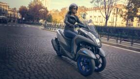 BMW C 650 Sport, Honda Forza 125... Quel scooter choisir pour retourner au bureau ?