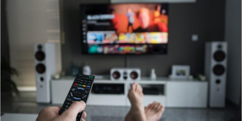 Netflix, Amazon Prime Video, OCS… Les meilleures plateformes vidéo selon l'UFC-Que choisir