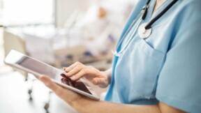 Hôpitaux : en pleine épidémie, une élève infirmière payée 30 euros par semaine