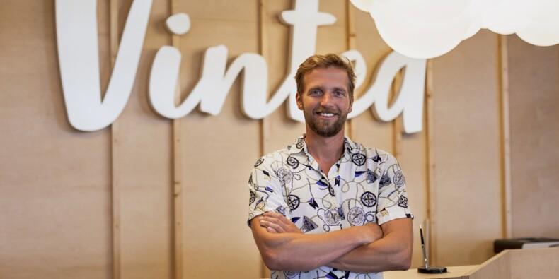 Comment Vinted est devenu un modèle d'e-commerce circulaire