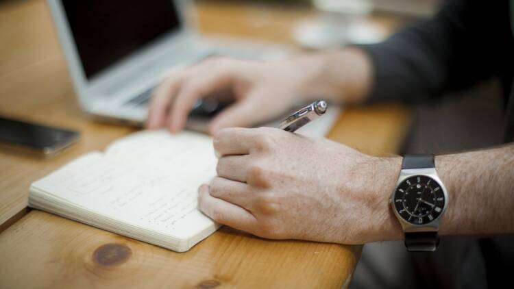 Au travail, être performant ne veut pas forcément dire aller vite
